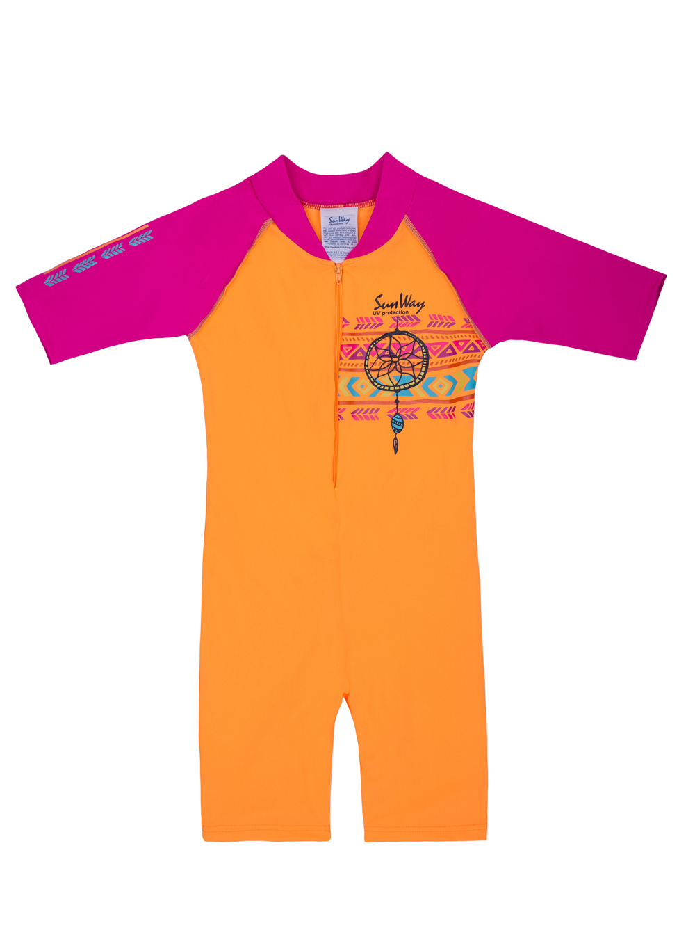 UV swimwear 910