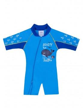 sun protective swimwear 911B