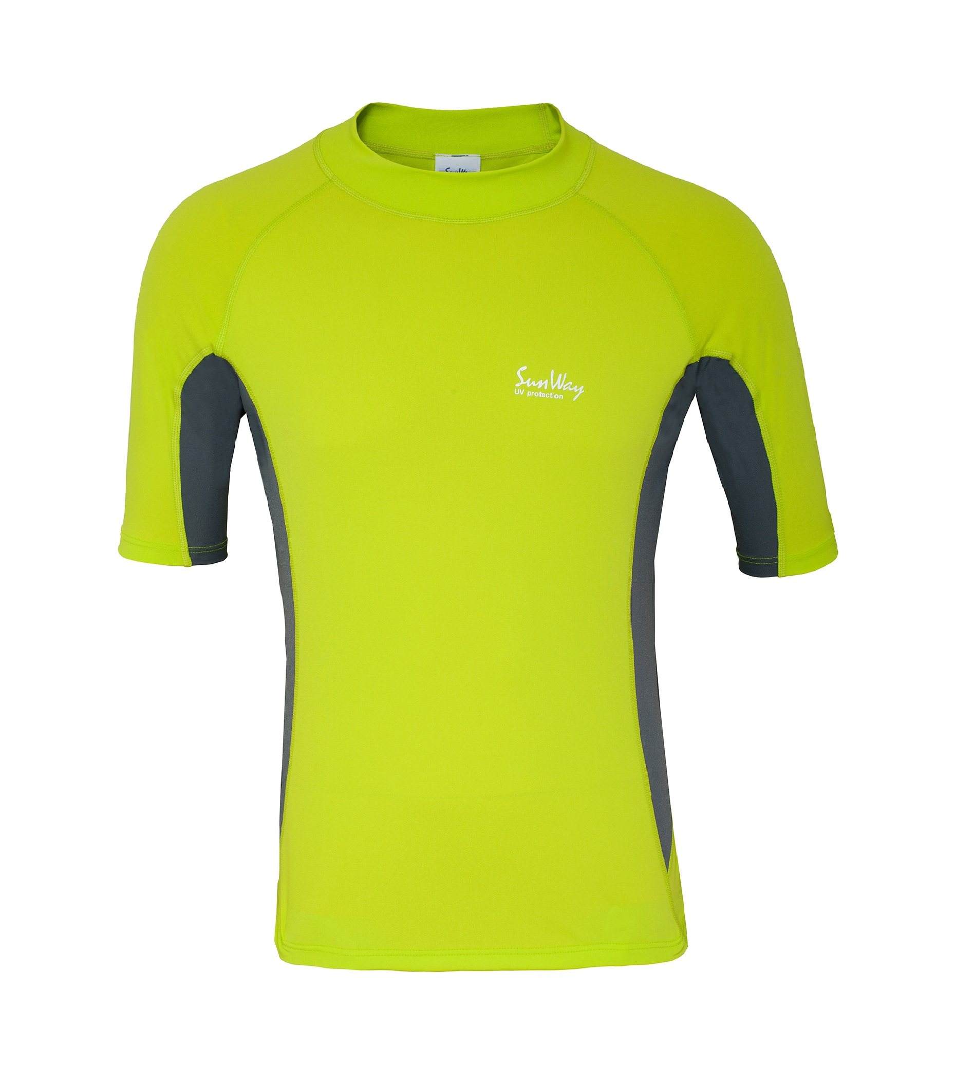 Men 39 S Upf50 Swim Shirt