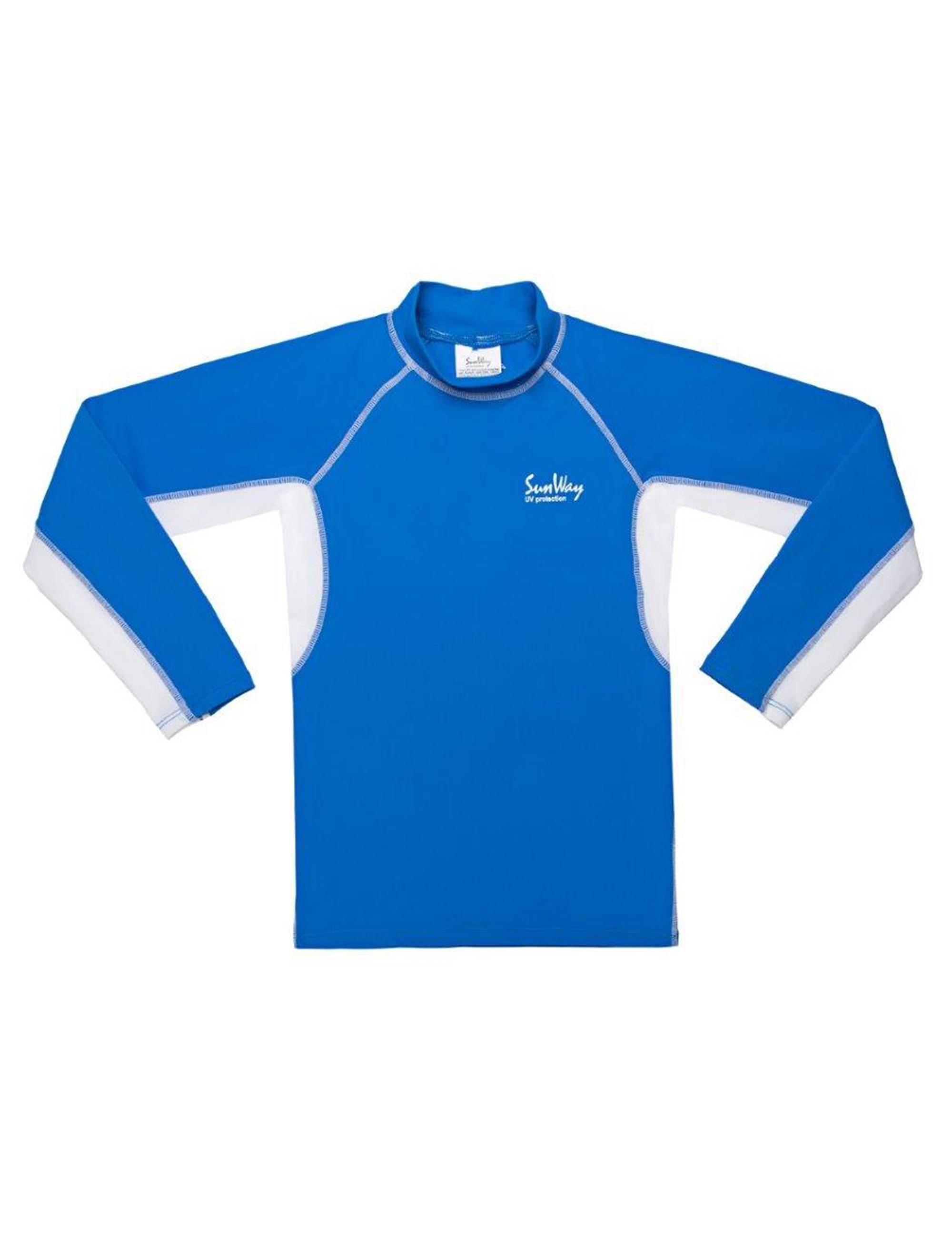 Rash Guard UV Long Sleeve Swim Shirt 60050
