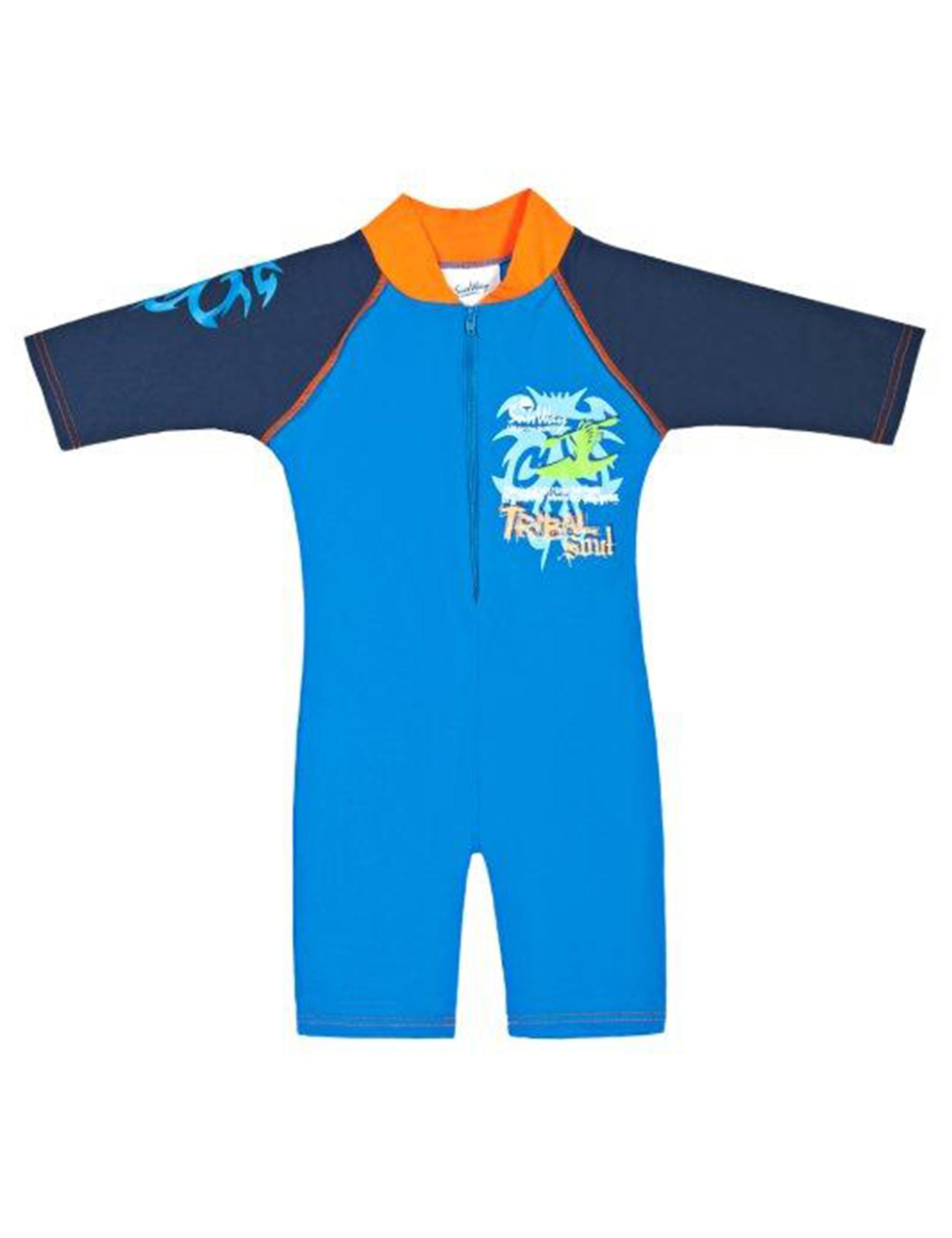 Boy UV Swimsuit B6