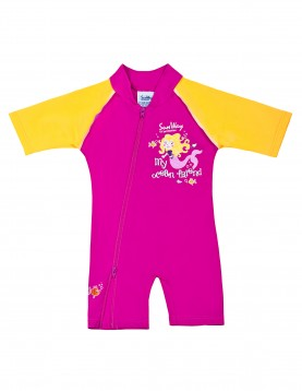 Baby UV Swimsuit G14