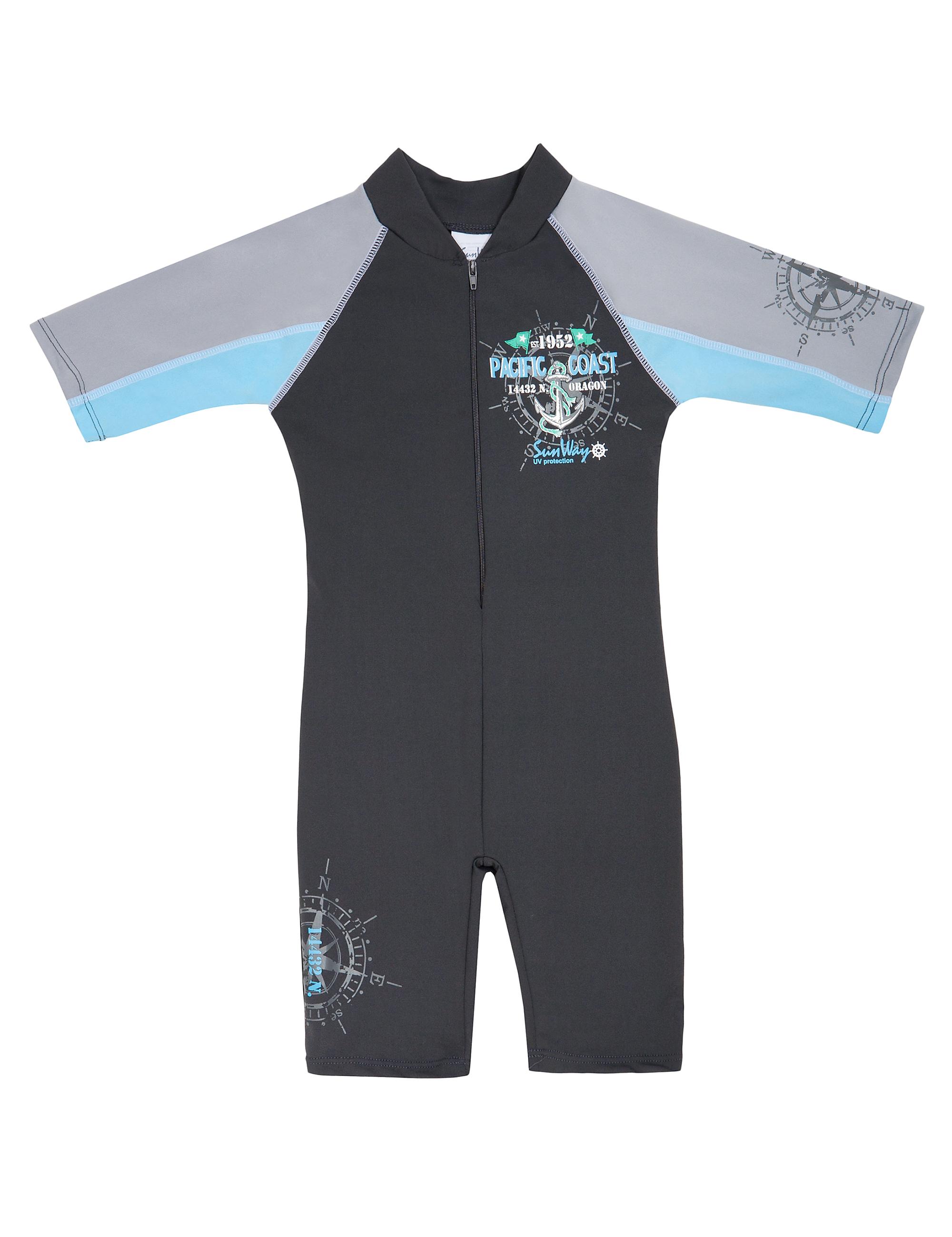 Boy UV Swimsuit B9