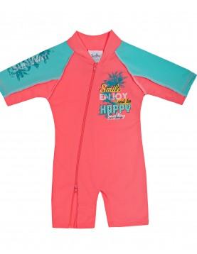 Baby UV Swimsuit G8