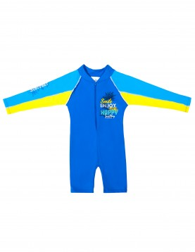 793C long sleeves UV swimwear
