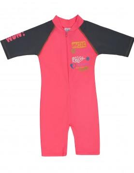 Girls UV Swimsuit G17