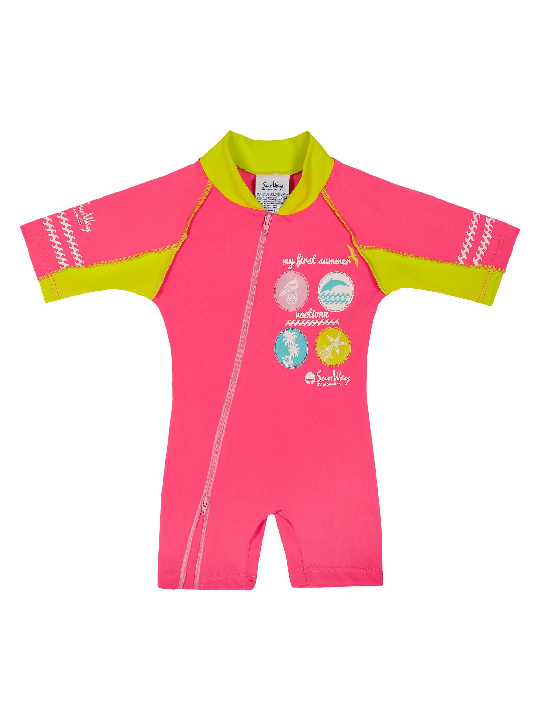 UV Swimsuit 824