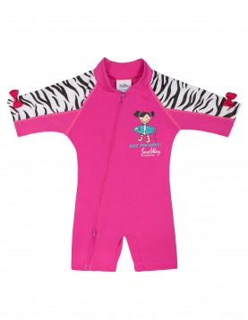 Baby UV Swimsuit G1