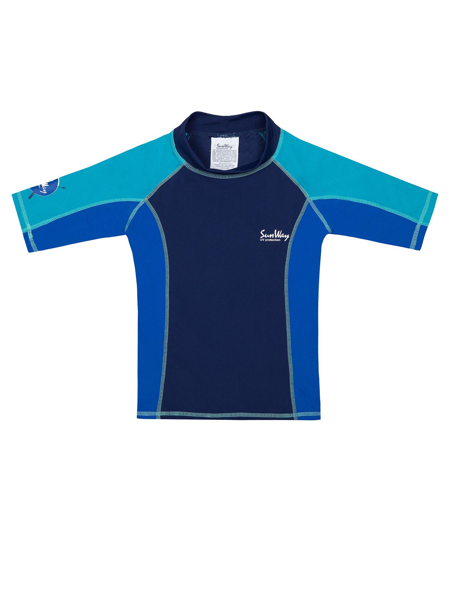 Rash Guard UV swim Shirt 838