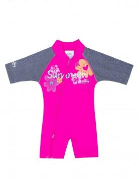 Baby UV Swimsuit 907