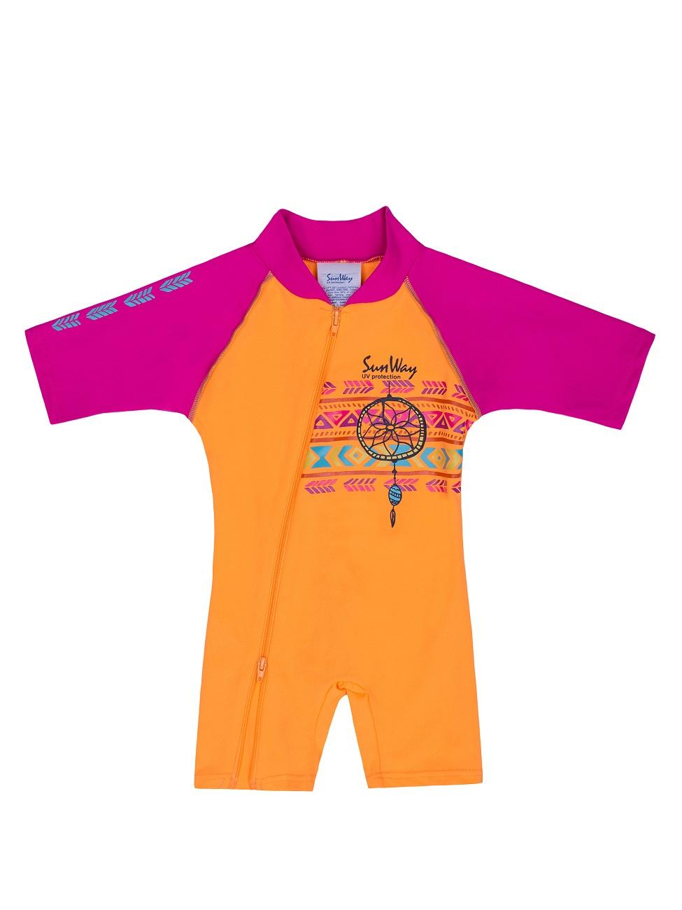 SunWay's Baby UV Swimsuit 910