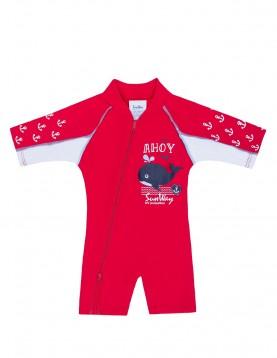 0d76a015d8 SunWay's Baby UV Swimsuit 835