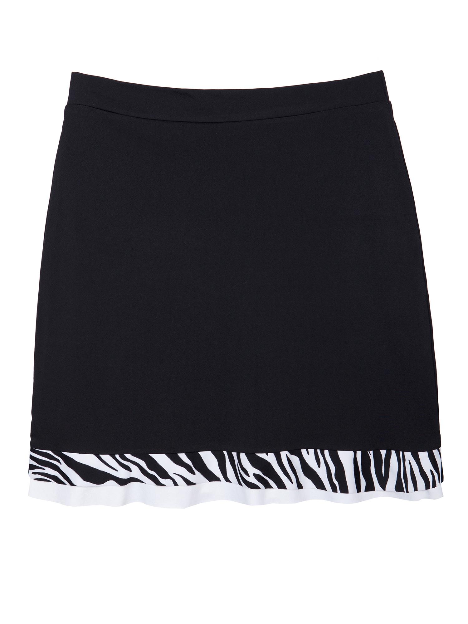 Modest swim and sport skirts