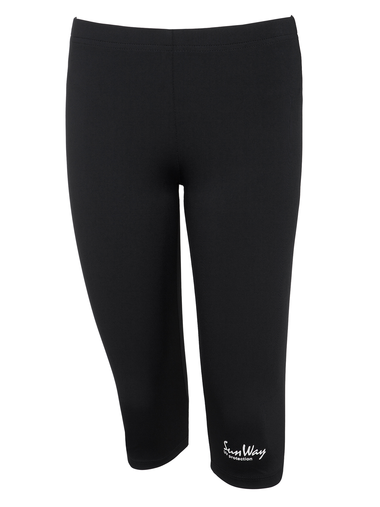 d954bf15a169d Home>Women>Shop by Products>Modest swimwear>Three Quarter Length Swim Tights