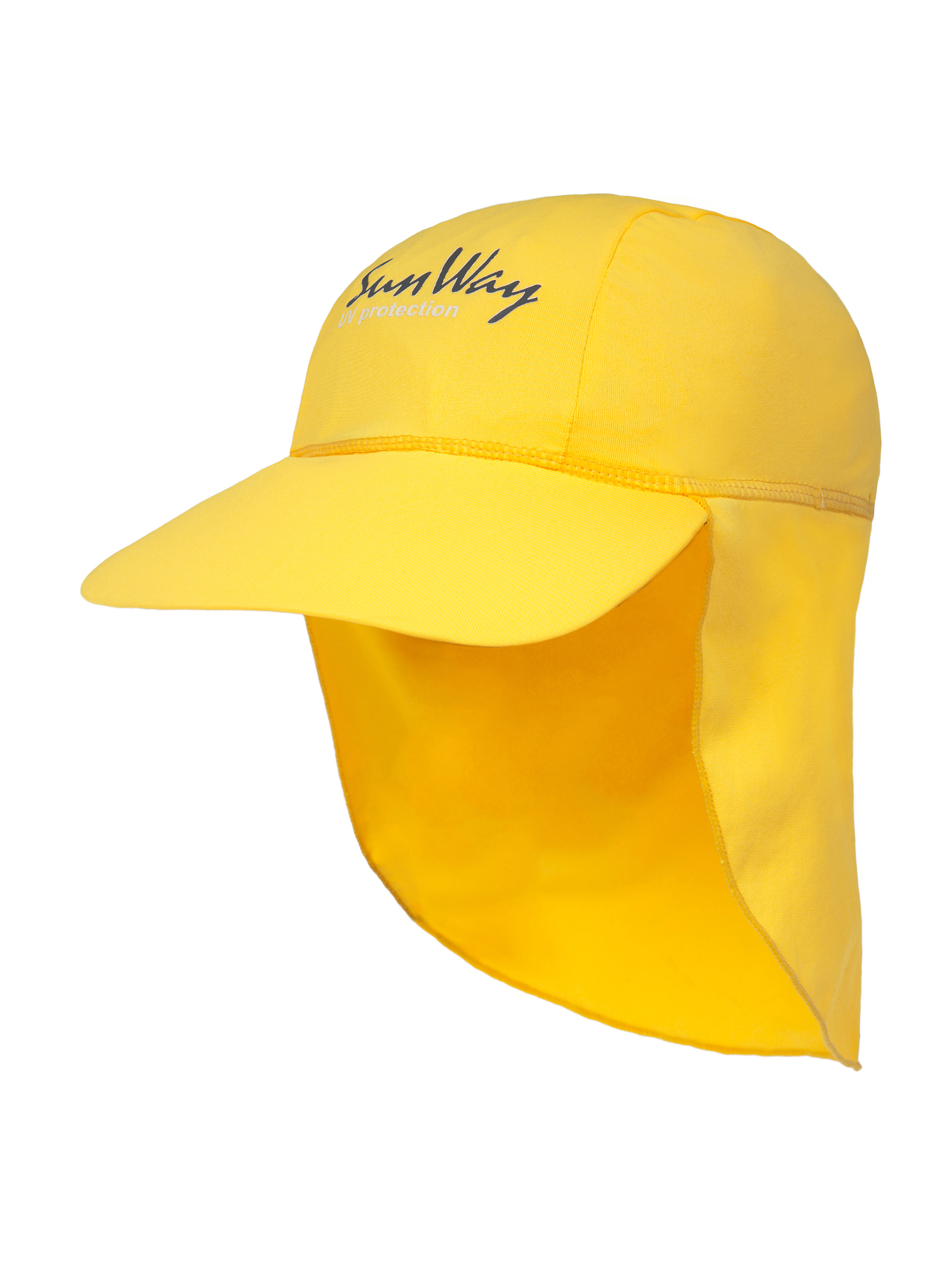 Yellow Legionnaire Hat