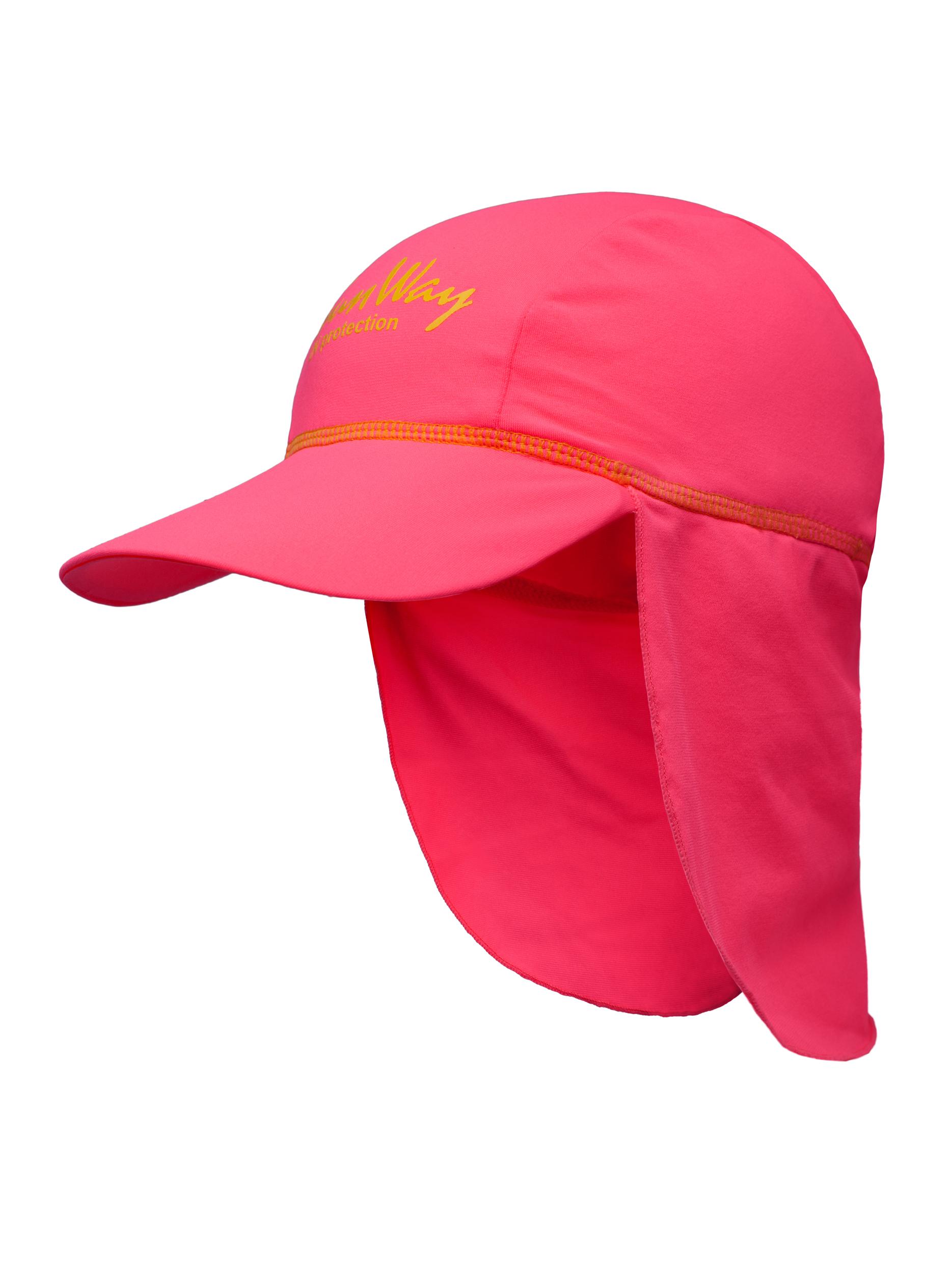 SunWay's UV Protective Hats: Legionnaire UV Hat for Girls