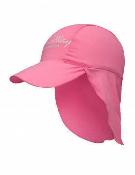 SunWay's Light Pink Legionnaire Hat