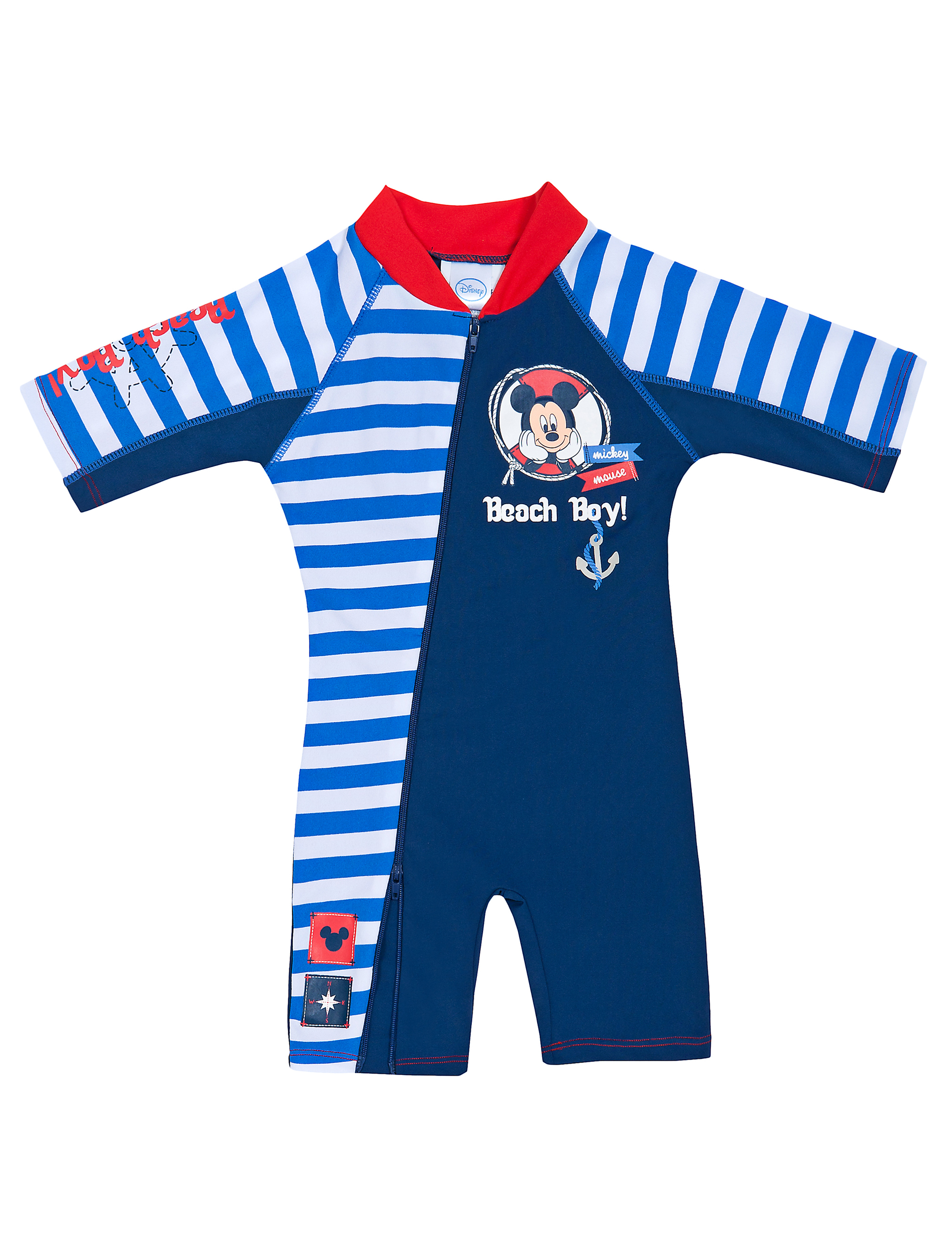e8442fd2cd Disney Mickey Mouse UV Swimsuit by SunWay