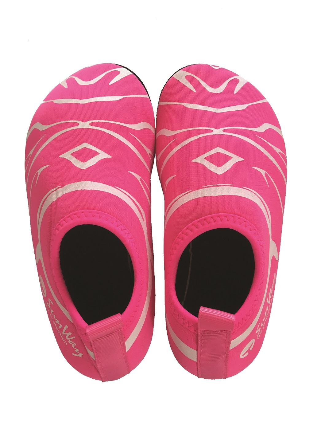 Neoprane shoes