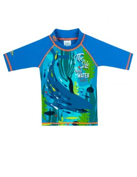 Rash guard shirt 326