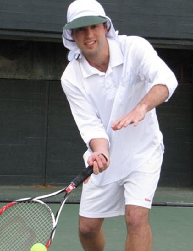 UPF50+ Long Sleeves Polo Shirt