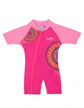 Baby UV Swimsuit 835