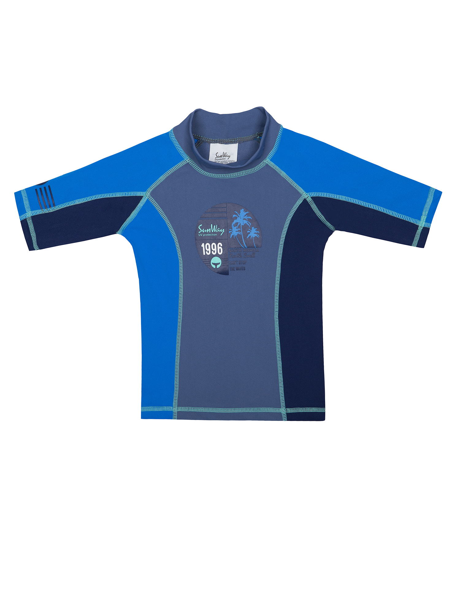Rash Guard UV swim Shirt 843