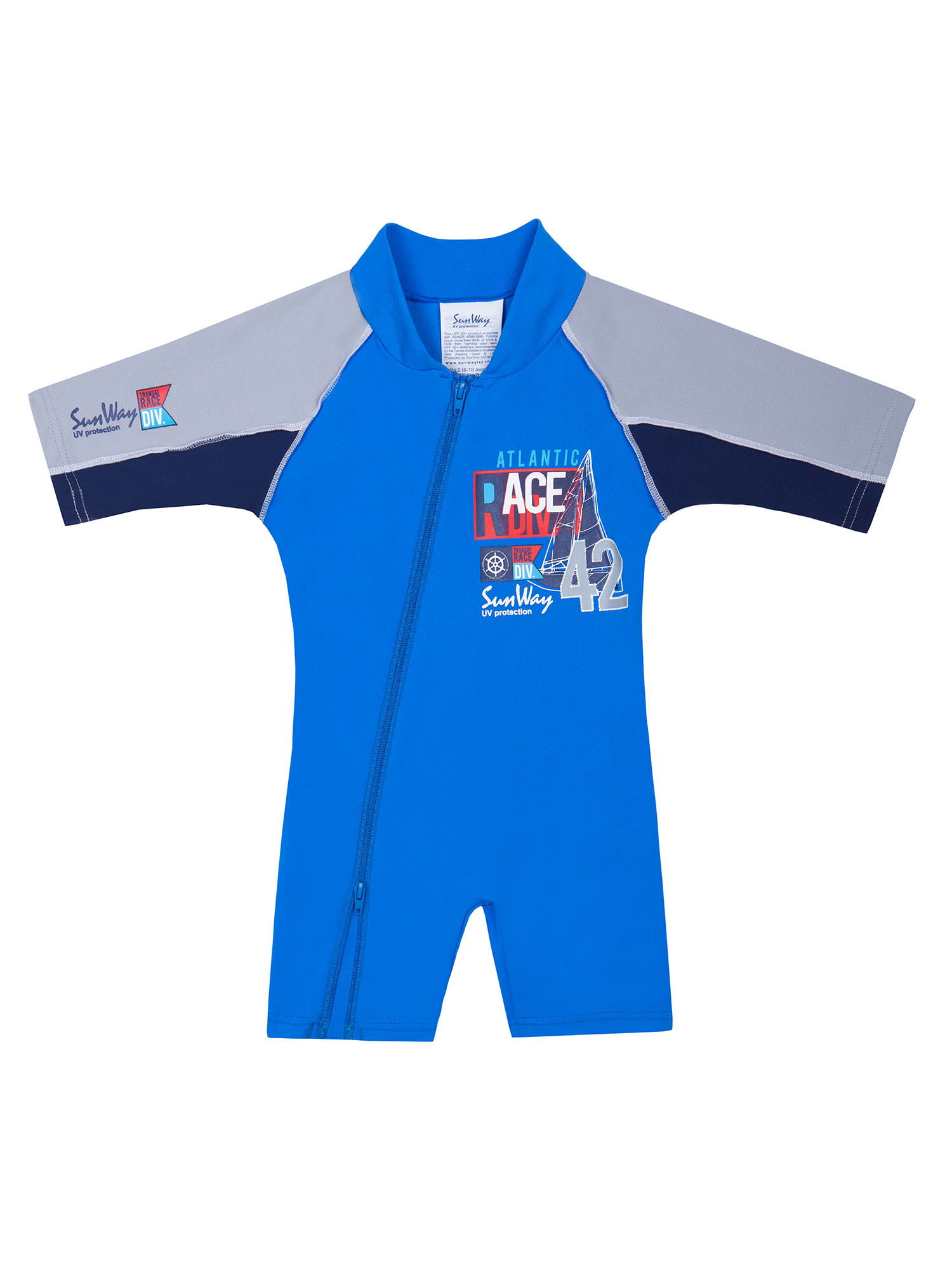 Sunway S Baby Uv Swimsuit 852