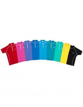Women's Rash Guards & Swim Shirts