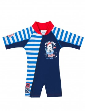 Baby UV Swimsuit 767D