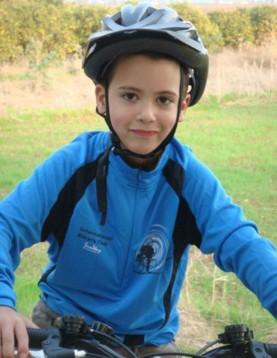 biking shirt front look