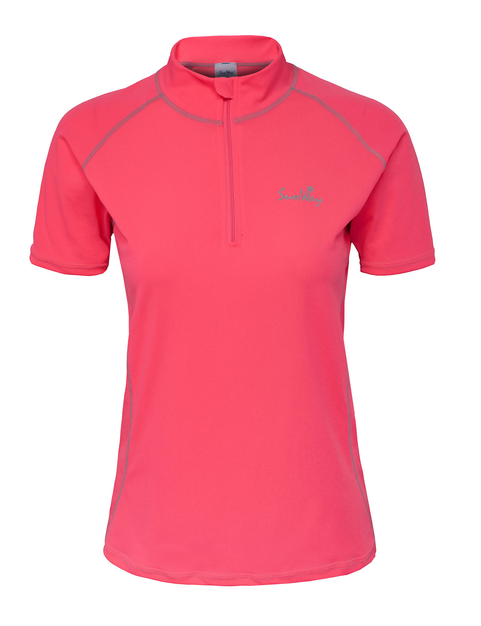 Buy women's UV sun protection shirts & rash guards at Coolibar. Our women's long sleeve sun protective swim shirts & rash guards are all lightweight, breathable and built to move with you.