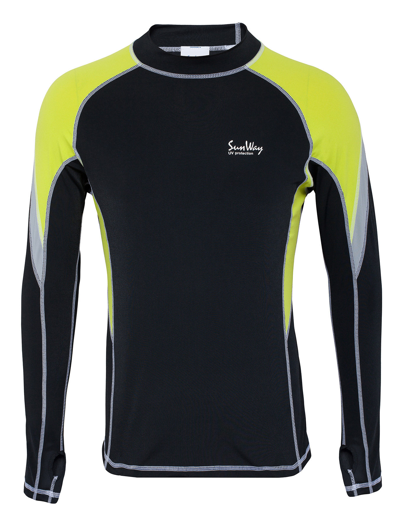 Upf50 Long Sleeves Rash Guard Shirt