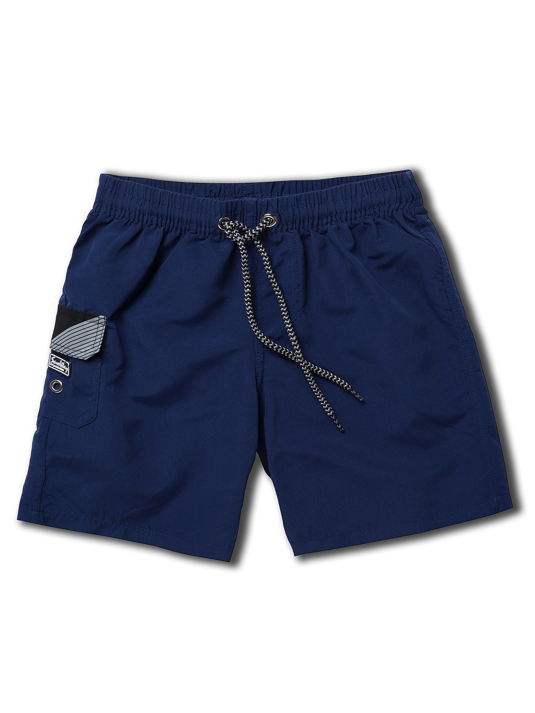 Men's solids colors boardshorts