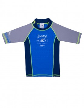 Rash Guard UV swim Shirt 901