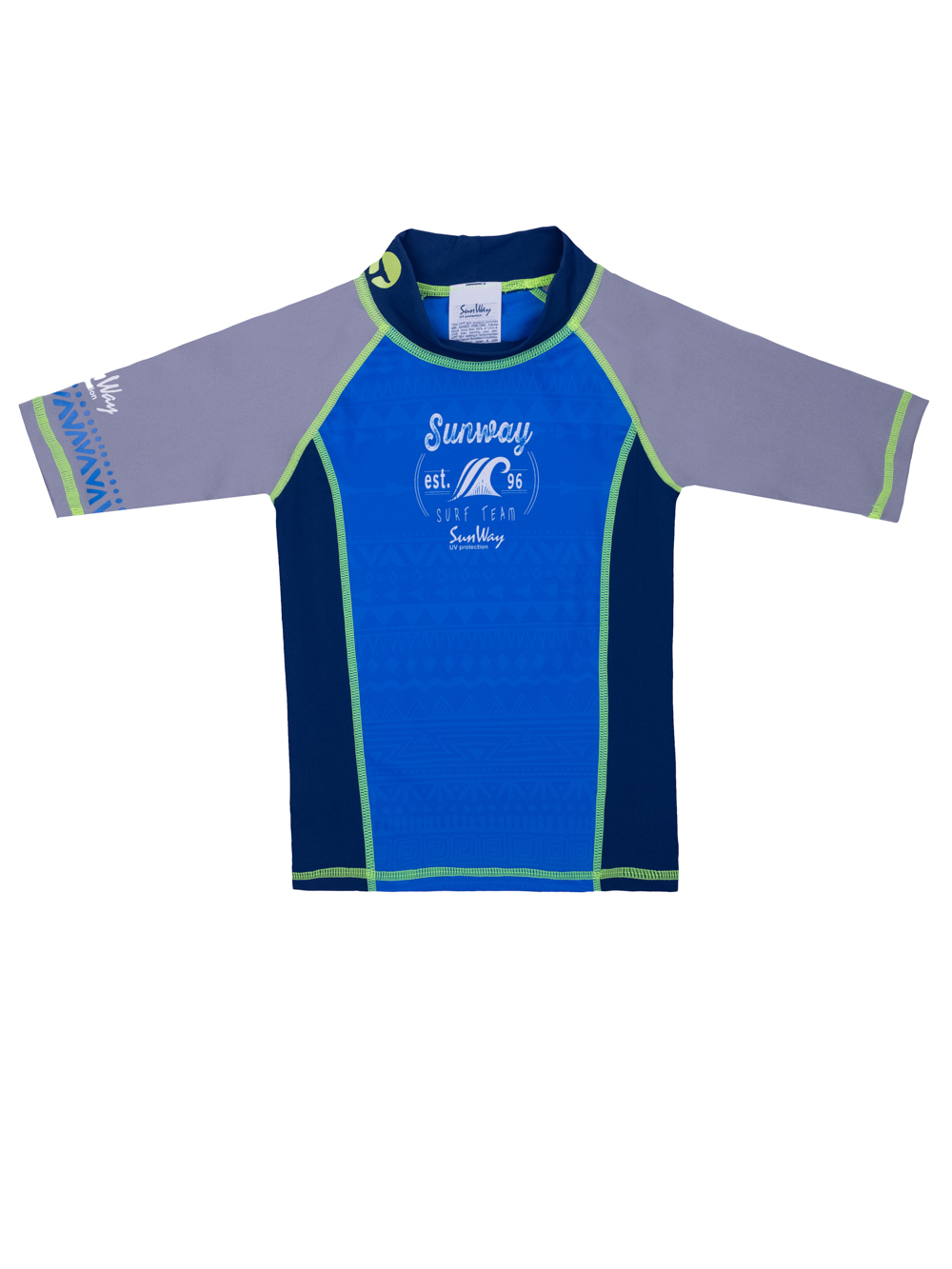 Rash Guard UV swim Shirt 901