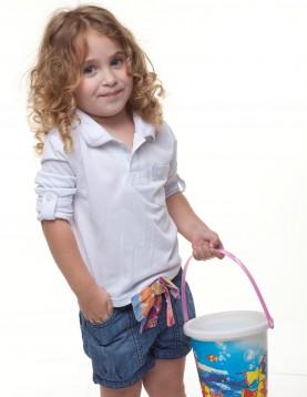 UV Polo shirt for kids