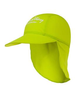 SunWay's Lime Legionnaire Hat