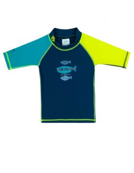 Kids Rash guard 313