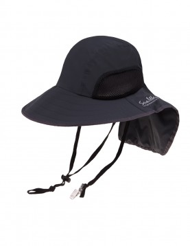 Wide brim adults hat