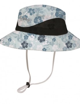 Wide brim Hawaiian Hat