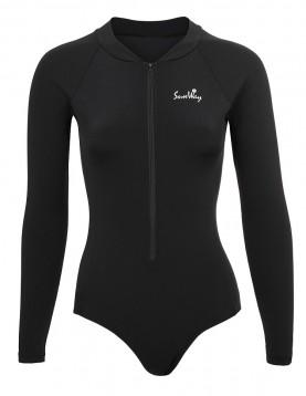 Surfing Swimming Paddling UV Clothing for Women