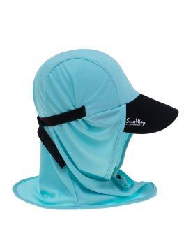 SunWay's Adult Legionnaire Sun Hat