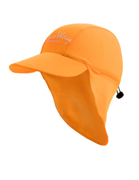 SunWay's Light Orange Legionnaire Hat