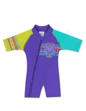 Baby UV Swimsuit 918