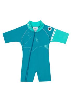 SunWay's Baby UV Swimsuit 939B