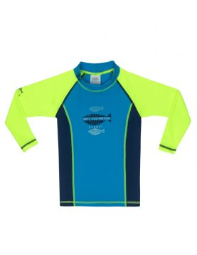 Long sleeve Rash Guards 313L