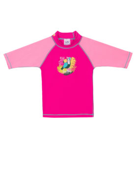 Rash Guard UV swim Shirt 920
