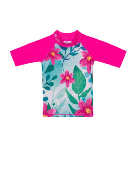 Rash Guard UV swim Shirt 922