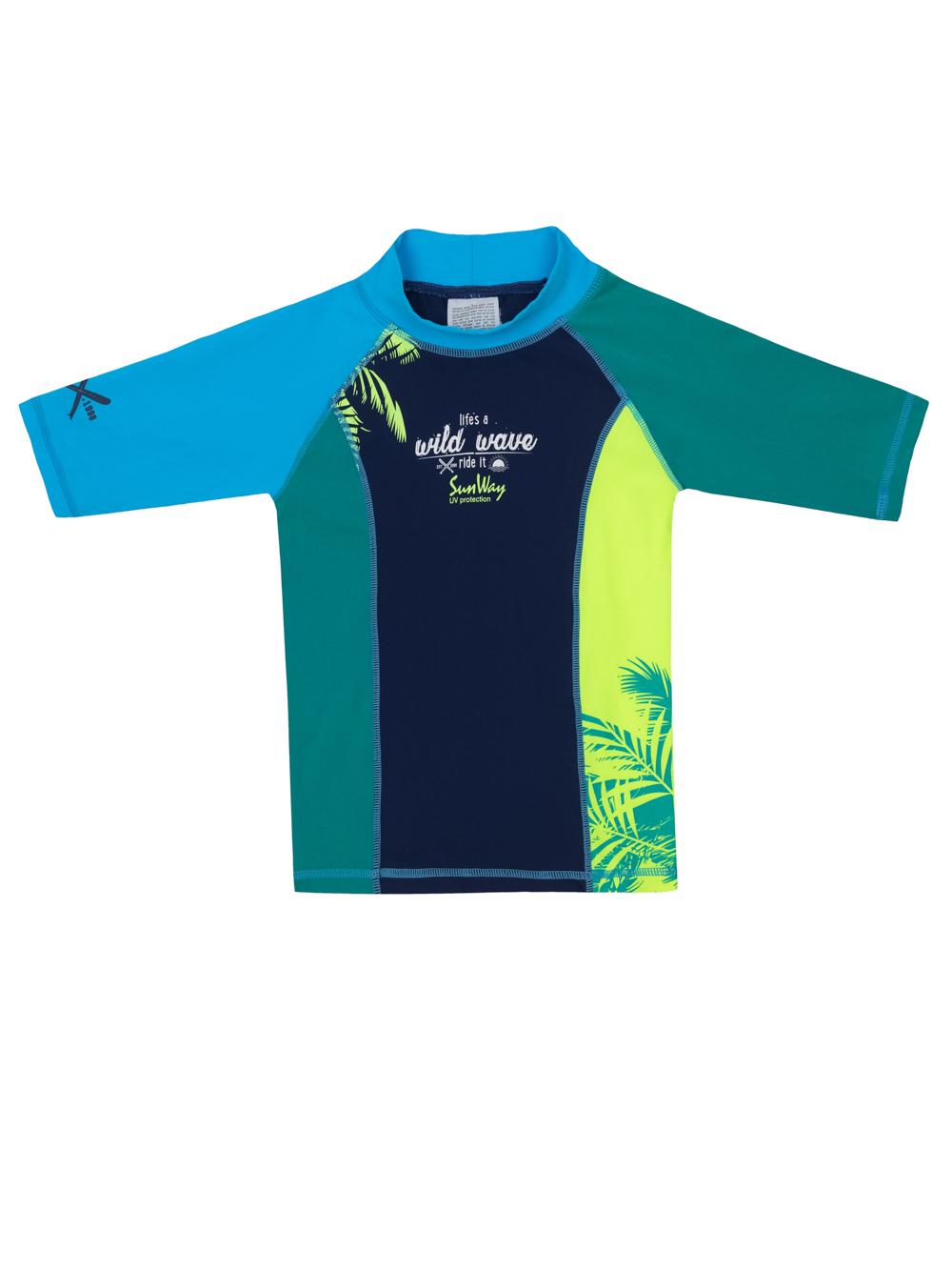 Rash Guard UV swim Shirt 936